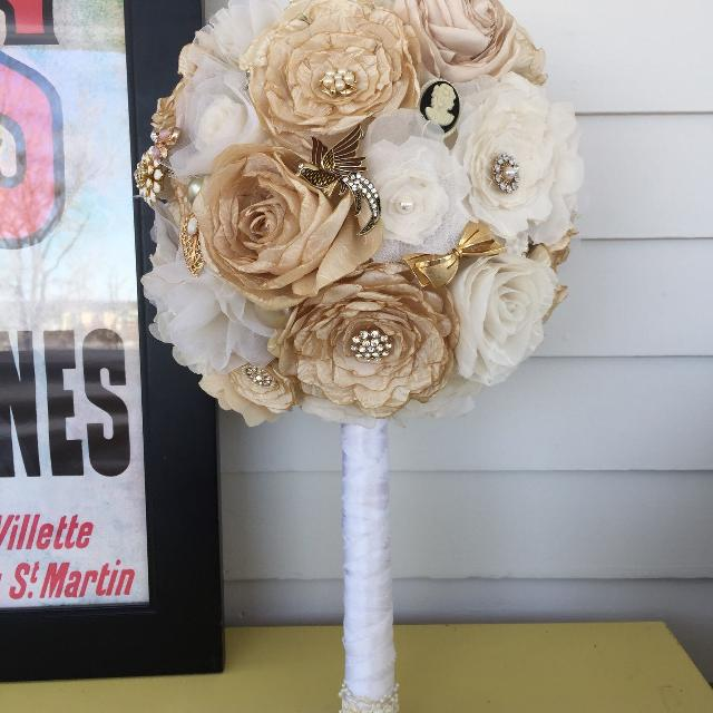 Best Handmade Brooch And Flower Bouquets for sale in Prince Albert ...