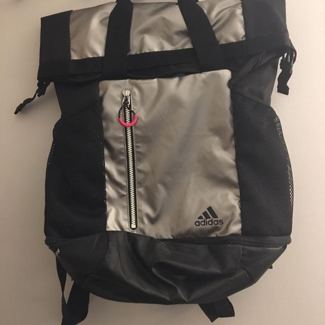 Best Adidas Backpack for sale in Yorkville 981850b9f96eb