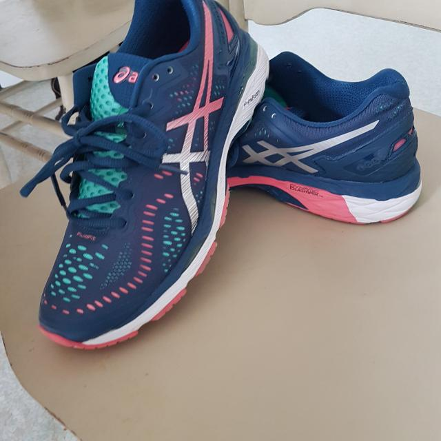 sale usa online sale uk to buy Brand new Asics dynamic duomax runners