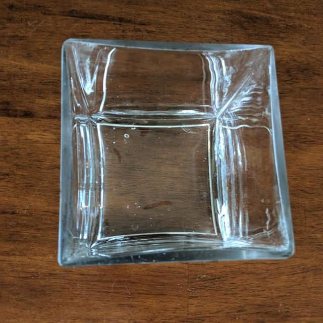 Find More 5 Inch Square Glass Vase For Sale At Up To 90 Off