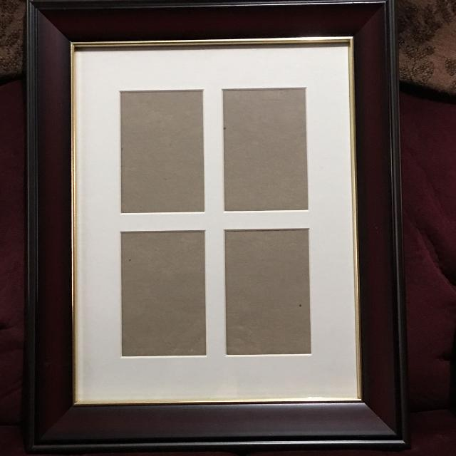 Find More Beautiful Frame 14 X 17 14 Holds 4 3 12 X 5
