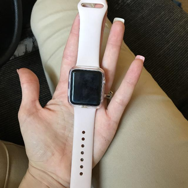 Best Apple Watch Series 3 for sale in Topeka d603338940f2