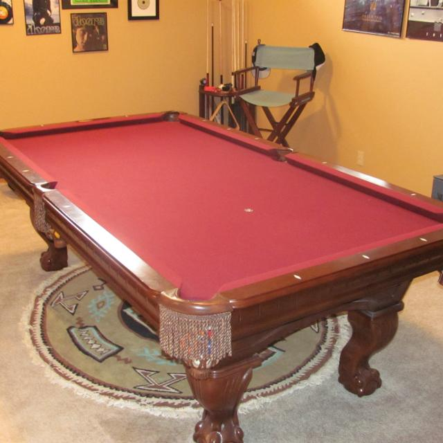 Best Winners Choice Pool Table Best Offer Will Be Considered For - Winners choice pool table