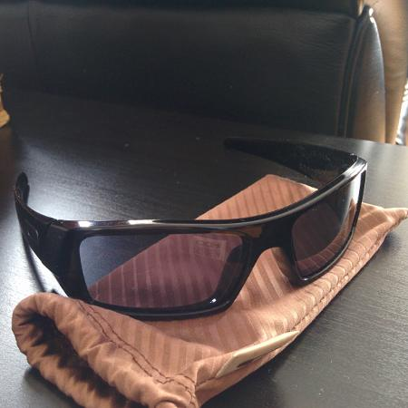 Used, Oakley Gascan Sunglasses for sale  Canada