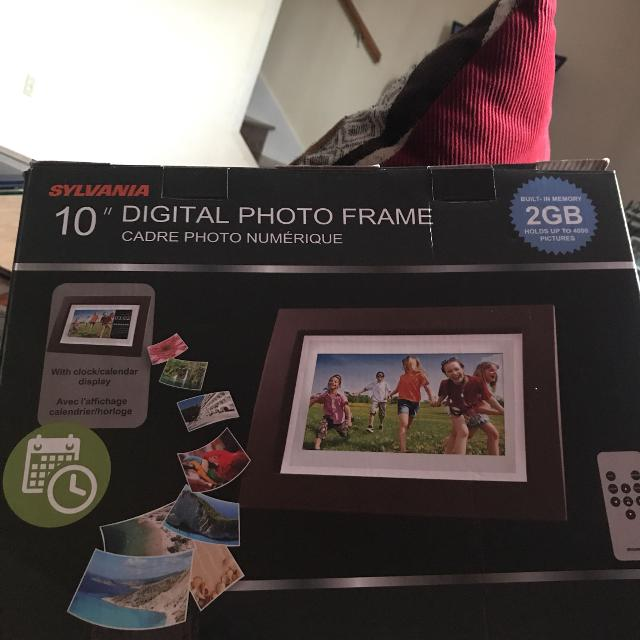 Best Digital Photo Frame For Sale In Griffin Georgia For 2018