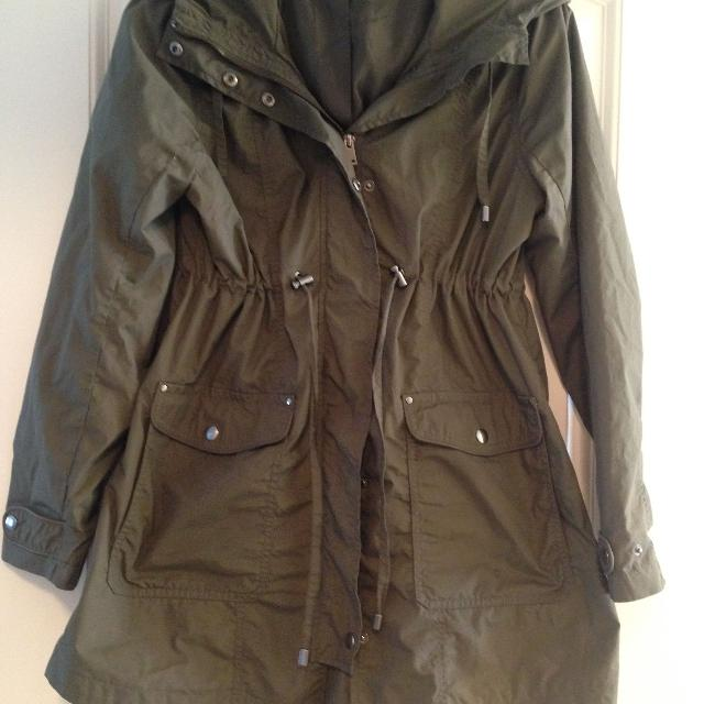dca5d593433 Find more H m Mama Maternity Parka for sale at up to 90% off