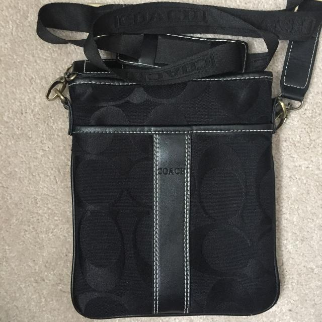 df68bf8c436 Find more Coach Side Purse for sale at up to 90% off