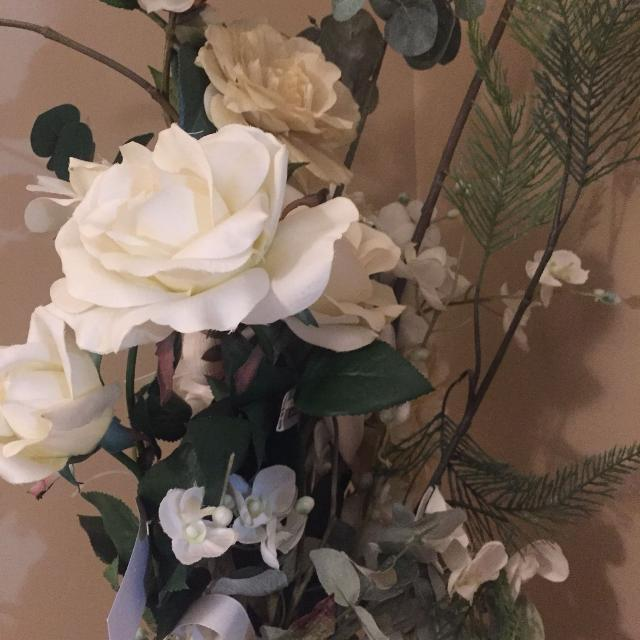 Best silk flowers greenery for sale in calgary alberta for 2018 silk flowers greenery mightylinksfo