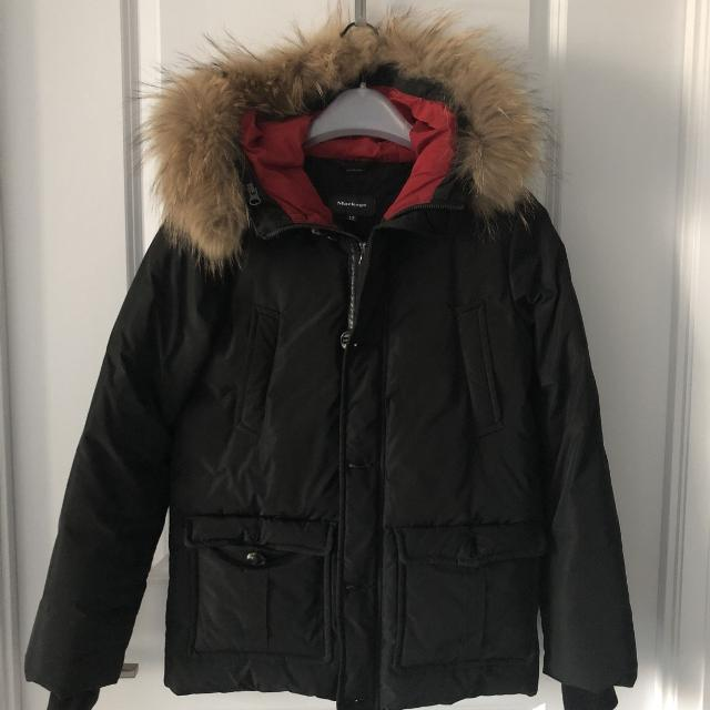 Find more Mackage Women s kids Winter Jacket for sale at up to 90% off 4c1ed67cb