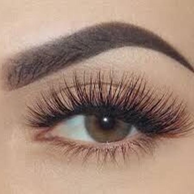 Professional Eyelash Extensions 8yrs Experience In Silverado In