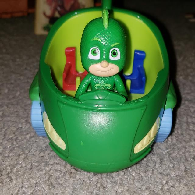 find more geico from pj masks for sale at up to 90 off