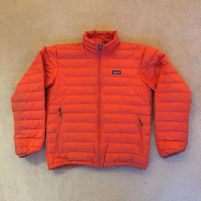Best Patagonia Down Sweater Menssmall For Sale In Victoria