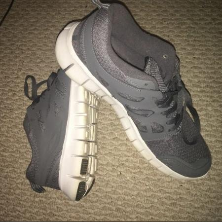Sports Shoes 11