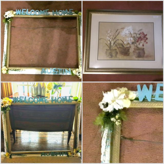 Best Custome Frames Or Photo Booth Frames For Sale In Oshawa