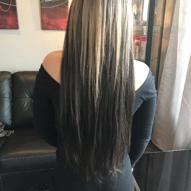 Best Professional Hair Extension Artist For Sale In Wallaceburg