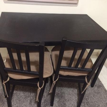 Find More Folding Wicker And Wood Table For Sale At Up To 90 Off