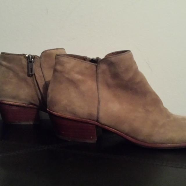 71753266f Best Sam Edelman Petty Ankle Bootie for sale in Laval