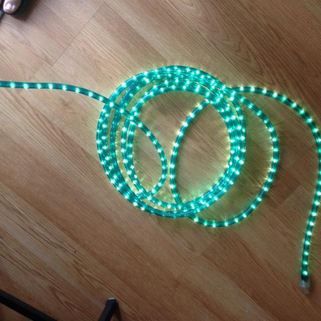Best turquoise 26 rope lights for sale in vacaville california for turquoise 26 rope lights aloadofball Choice Image