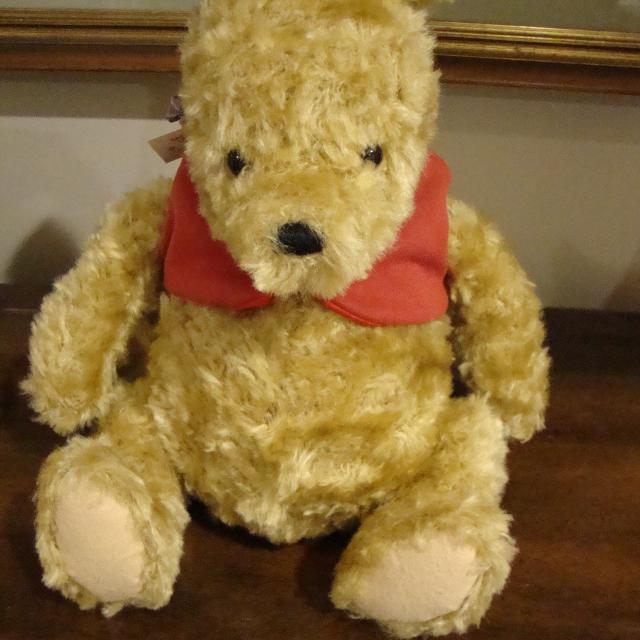 f9c1db2237a8 Best Vintage Gund Winnie The Pooh Bear for sale in Richmond Hill ...