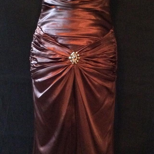 Best Stunning Prom Dress By Kiss Kiss Formal for sale in ...
