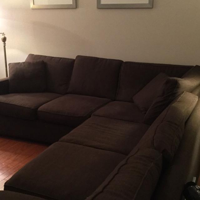 find more custom sectional by luxe home interiors formerly norwalk