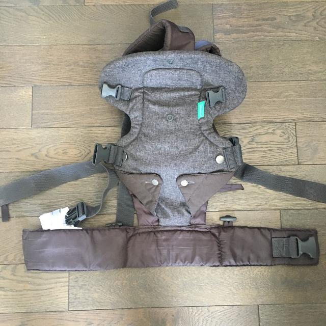 539927319f7 Find more Infantino Flip Advanced 4-in-1 Convertible Carrier for ...