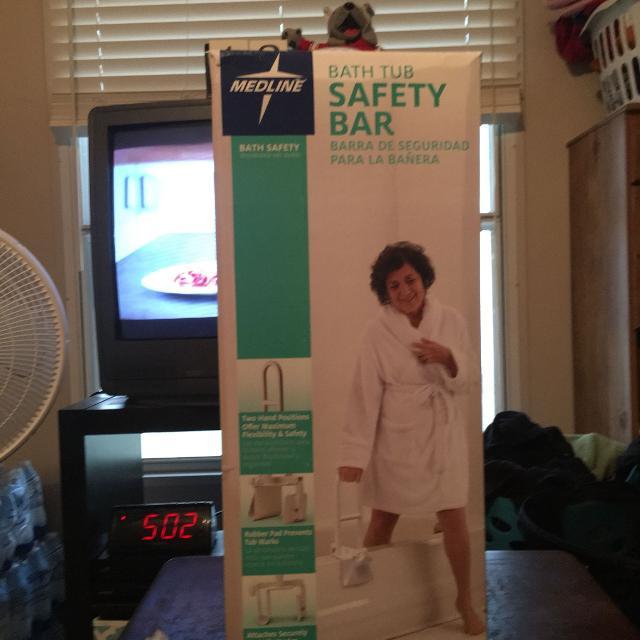 Best Bath Tub Safety Bar for sale in Denton, Texas for 2018