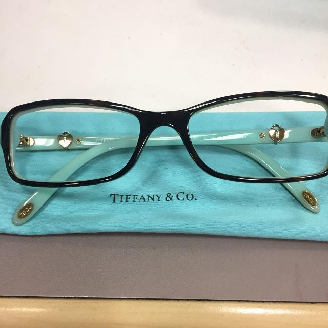 Find more Tiffany & Co. Glasses Frames (like New) for sale at up to ...