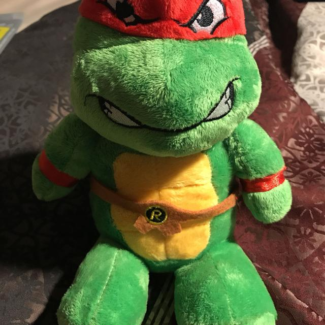 Find More Plush Ninja Turtle Piggy Bank For Sale At Up To 90 Off