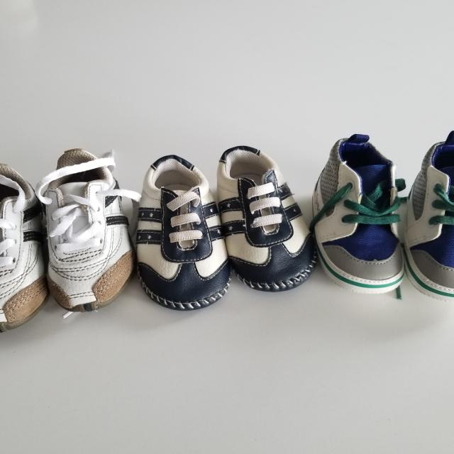 c2912c98178d Find more 3 Month Old (size 1) Baby Shoes for sale at up to 90% off
