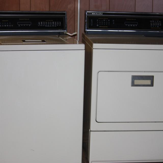 Kitchenaid Washer And Dryers 1500 Trend Home Design