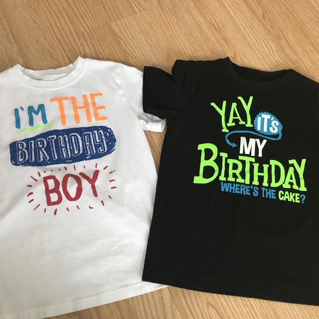 Find More Birthday Shirts For Sale At Up To 90 Off
