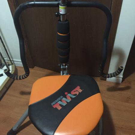 Used, Ab Twist Exercise Machine for sale  Canada