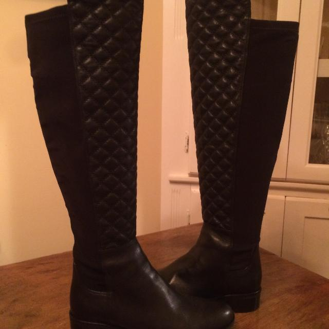 e2e95f70dbc Best Boots By Vince Camuto - Over The Knee Height for sale in Manhattan