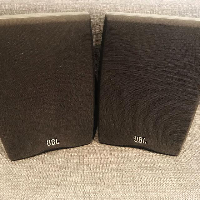 Find More Jbl Bookshelf Speakers For Sale At Up To 90 Off