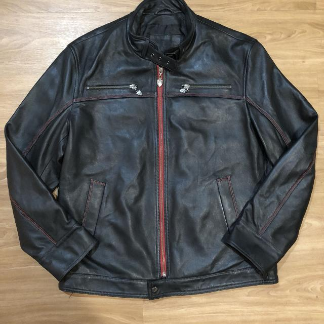 Best Men S Leather Jacket For Sale In Calgary Alberta For 2019