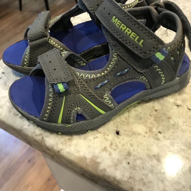 9968b5fa613 Best Brand New...size 10 Merrell Sandals for sale in Richmond, Virginia for  2019
