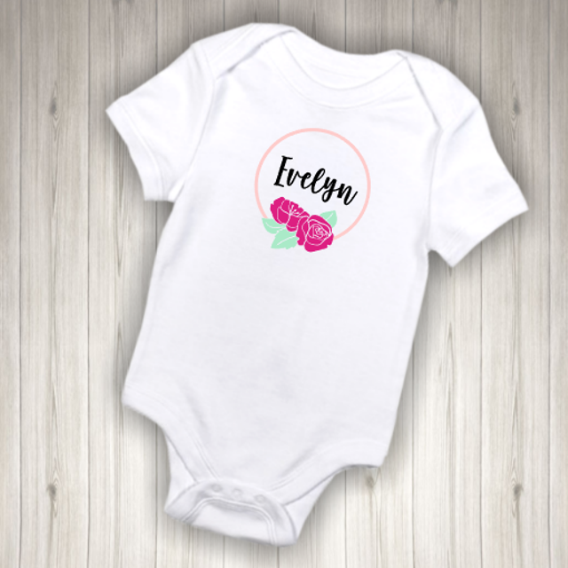 Best personalized baby onesie baby shower gift baby girl gift personalized baby onesie baby shower gift baby girl gift custom baby outfit negle Choice Image