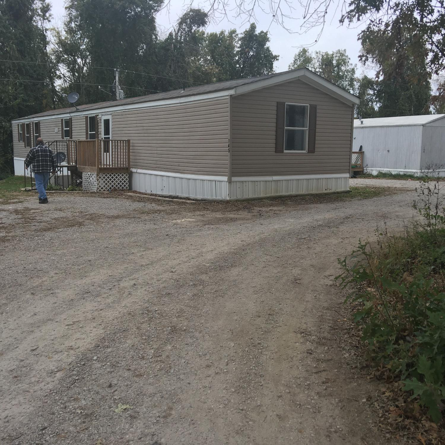 Best Three Bedroom 2 Full Bath Mobile Home. For Sale In
