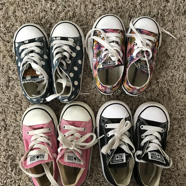 a1218c65b8aa Best Converse Shoes for sale in Hendersonville