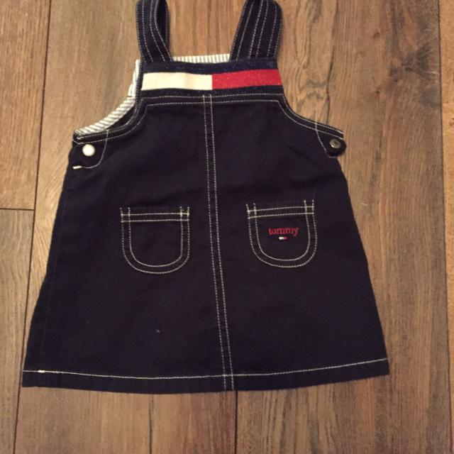 5671d608029 Best Tommy Hilfiger Overall Dress for sale in Clarington