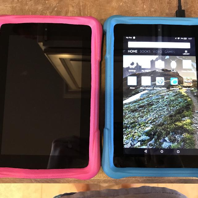 Kindle Fire HD 7 (4th Generation)