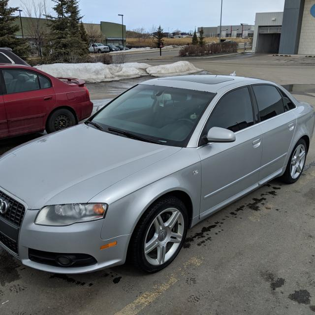 Find More Audi A4 S-line 2008 For Sale At Up To 90% Off
