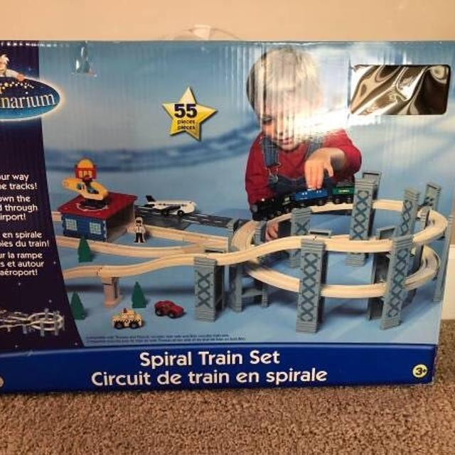 Best Imaginarium Train Set, Table & More for sale in Richmond ...