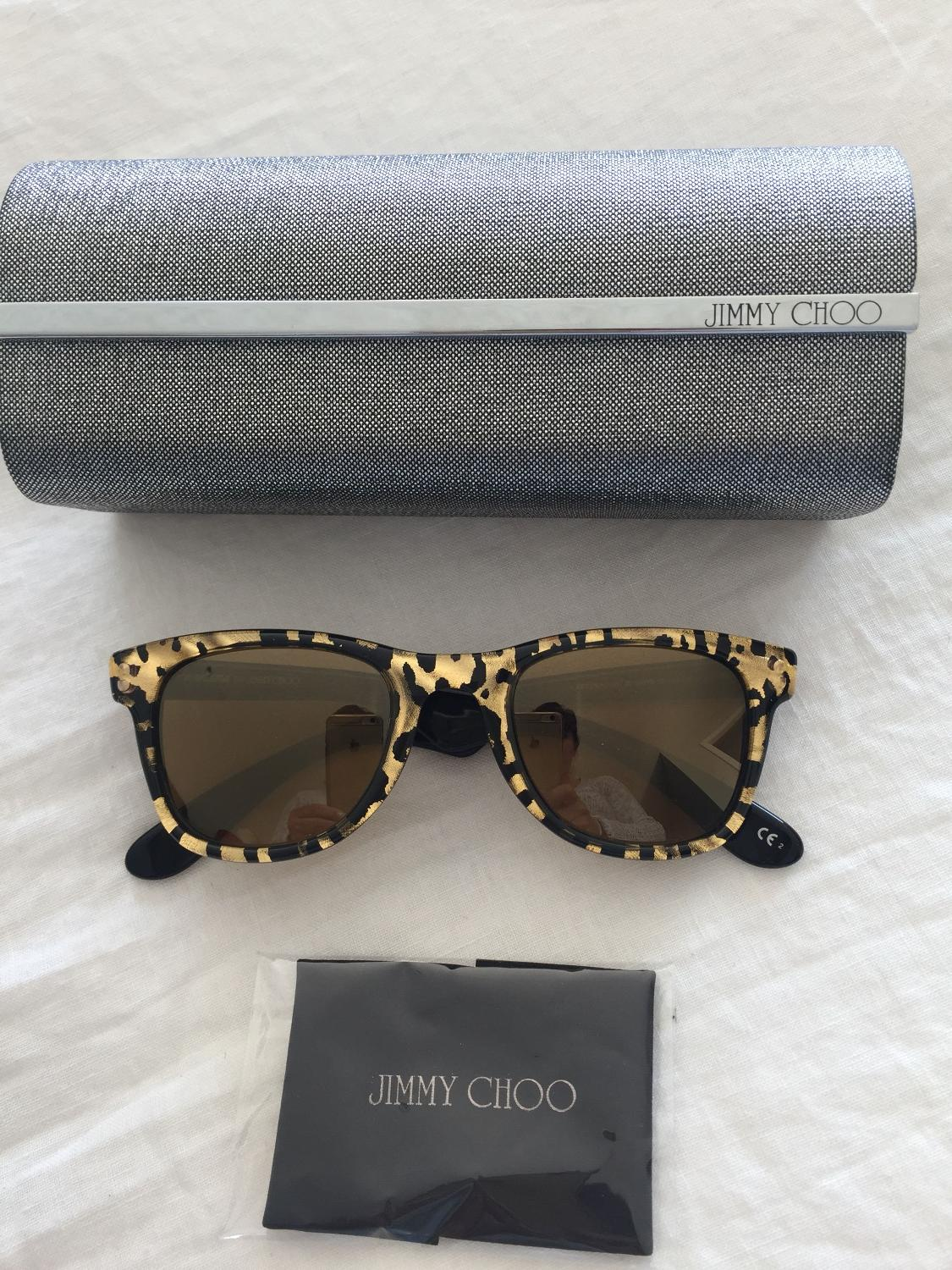 de7744d30666 Find more Jimmy Choo Sunglasses for sale at up to 90% off