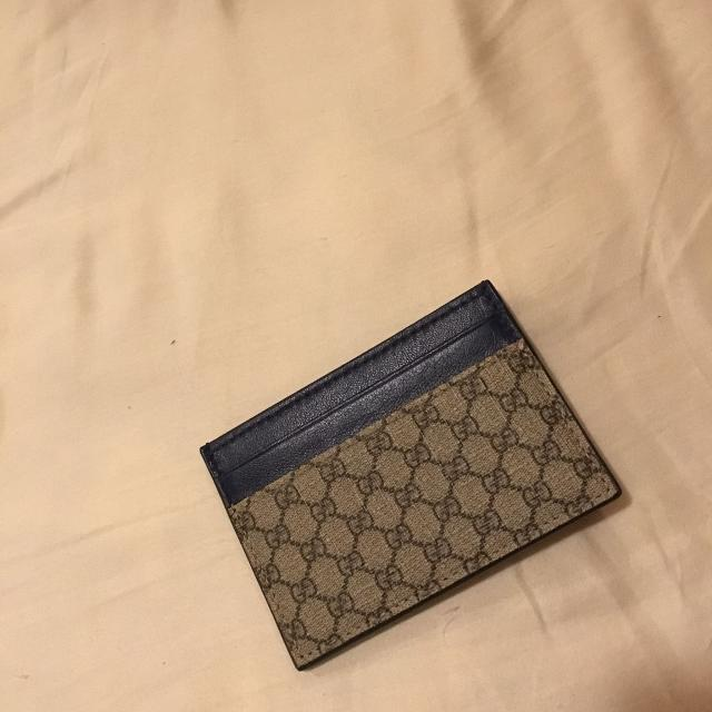 ba5a42b3f647 Best Gucci Card Wallet for sale in Duncan, British Columbia for 2019