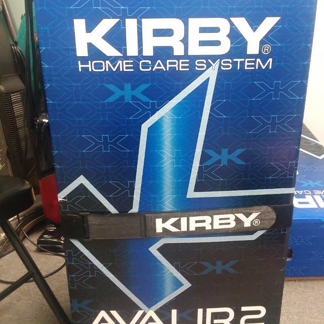 Best Kirby Avalir 2 For Sale In Huntington Beach California For 2021