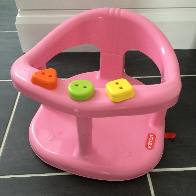 Find more Pink Baby Bath Seat for sale at up to 90% off