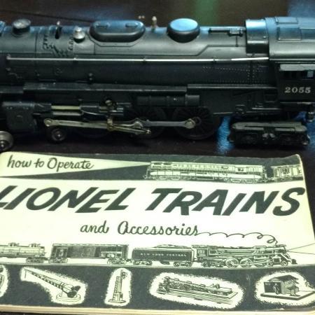 Antique Lionel Hobby Train Set for sale  Canada