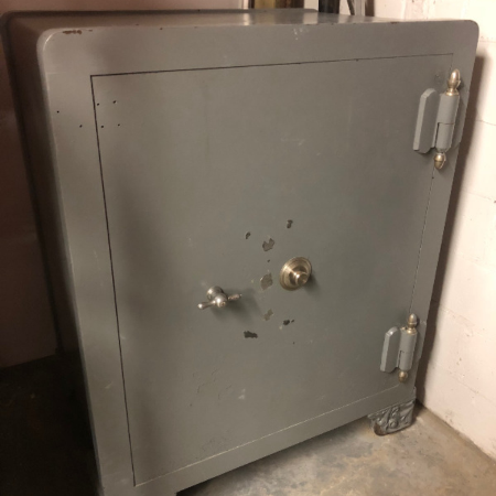 Safe.  $1000 Or trade for just about... for sale  Canada